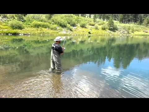 Kennedy Meadows Fishing Hole