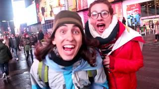 """Livin' Broadway - Capítulo 1: """"Conocé a los chicos"""""""