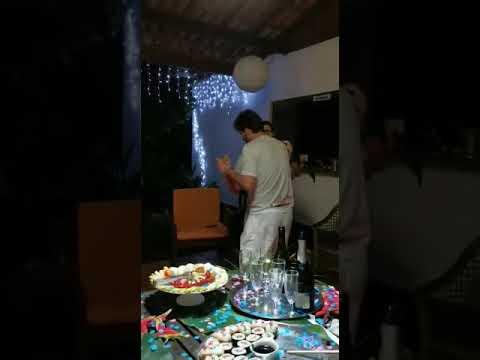 Réveillon Tapiraí