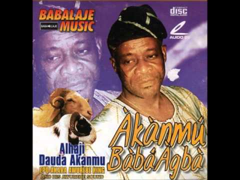 Jamba Motor - Dauda Epo Akra Side A (2 of 2)
