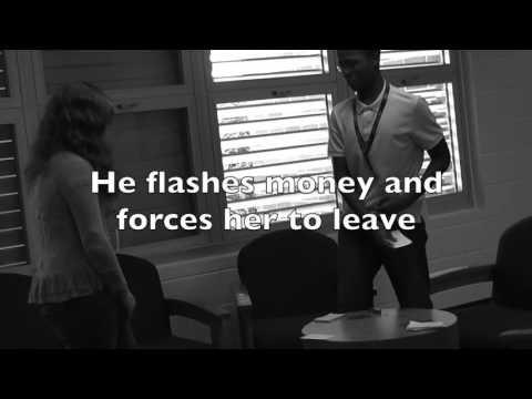 Silent Film- Money and Love