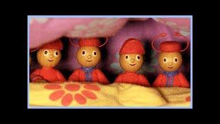 In the Night Garden - Pontipine Children on the Roof | Full Episode | WildBrain Preschool