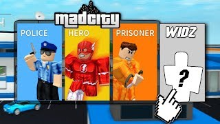 💎 I DRESSED UP AS A SPECTATES IN MAD CITY1 AND ROBLOX #363 💎