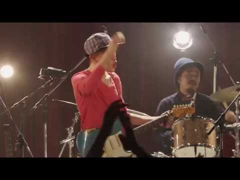 보노보 bonobos / THANK YOU FOR THE MUSIC【LIVE 2015】