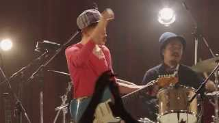 bonobos / THANK YOU FOR THE MUSIC【LIVE 2015】