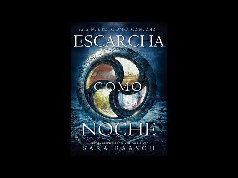 Escarcha como Noche de Sara Raasch · Del Nuevo Extremo Libros (Teaser)