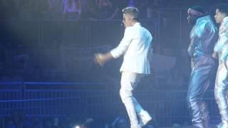 Justin Bieber - TAKE YOU 5 March