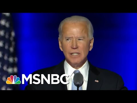 'Ticking Time Bomb' For Democracy: Chris On Why The Electoral College Needs To Go | All In | MSNBC