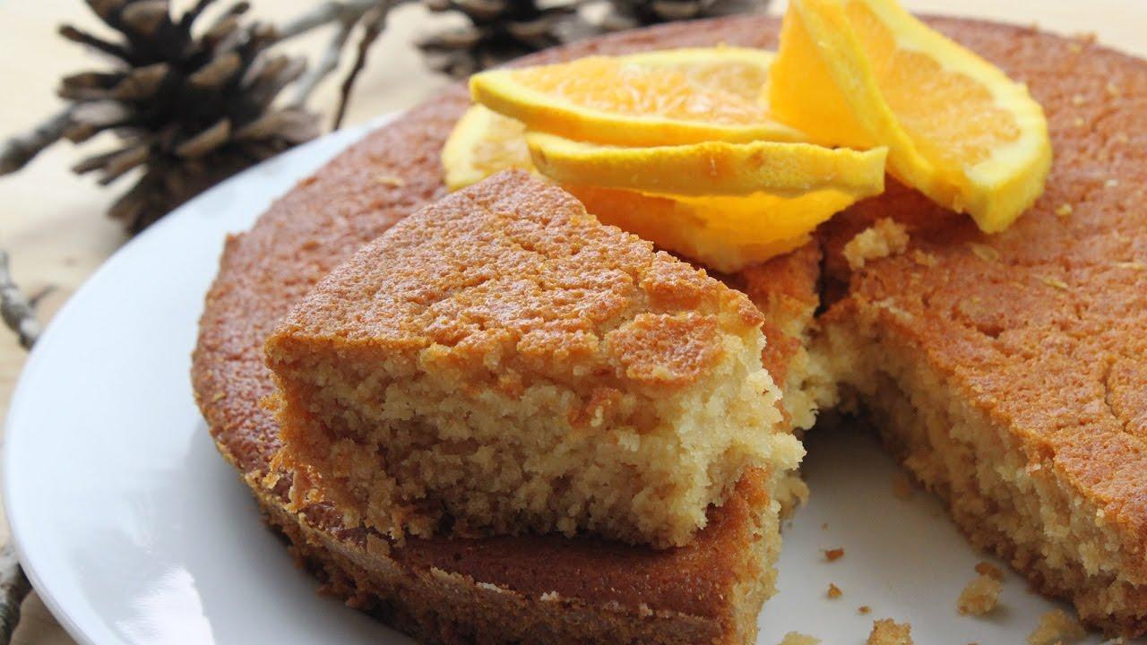 Torta velocissima all 39 arancia senza zucchero e senza for Cucinare x diabetici