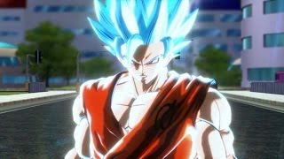 descargar dlc 3 Dragon ball xenoverse