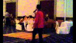 artis telok melano-artis jemputan