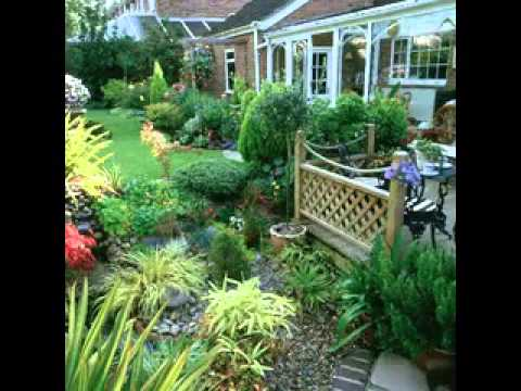Marvelous Feng Shui Garden Design
