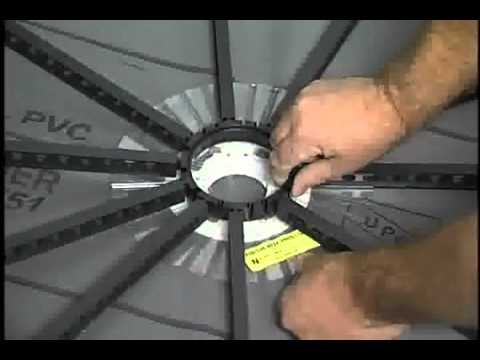 Quick Pitch Shower Installation Video Youtube
