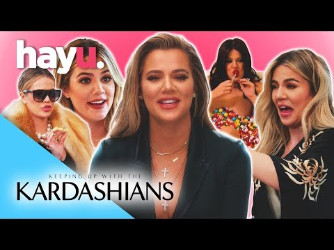 Best Of Khloé | Keeping Up With The Kardashians