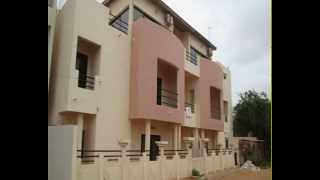 2 Appartements de luxe à louer à Ngor Extension