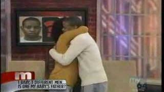 Maury Paternity Test-- Haydee & Three Men