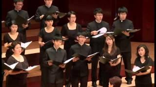 月夜愁 (Conductor: Yun-Hung CHEN,Performance:Taipei Chamber Singers)