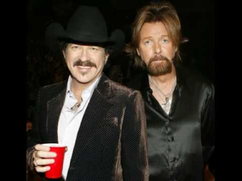 Brooks and Dunn - I am that man (w/Lyrics)