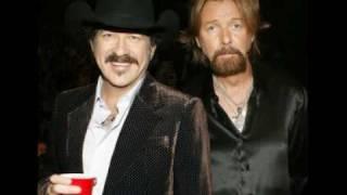 Brooks and Dunn - I am that man (w/Lyrics)