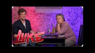 Truth or drunk - Mum Edition - LUKE! The week and I