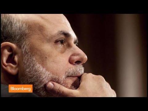 Bernanke to Einhorn: You
