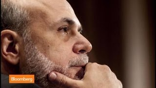 Bernanke to Einhorn: You're Wrong About QE