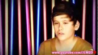 Jai Waetford - Week 3 - Live Show 3 - The X Factor Australia 2013 Top 10