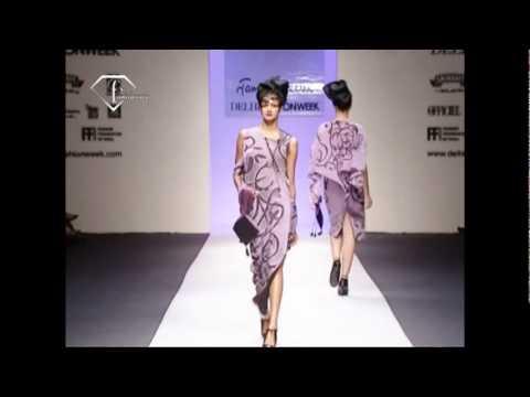 fashiontv | FTV.com - JAMES FERRIERA @ INDIA FASHION WEEK F/W
