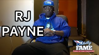 RJ Payne on Cosign from Eminem & Lil Wayne + Clarifies His Griselda Situation & More