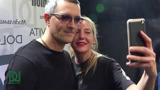 Мастер-класс с Егором Бероевым