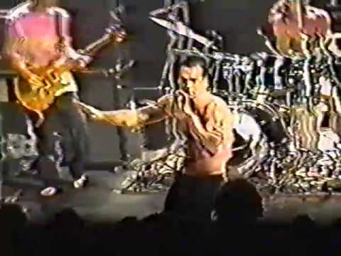 Rollins Band live - Toronto at The Opera House 5/5/91 (pt. 6)