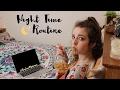 Night Time Routine🌙 | SophieMariaxx