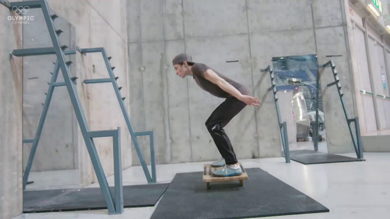 Saychik - Jumping