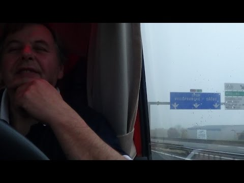 Trip to Wales (transport is not an exact science)
