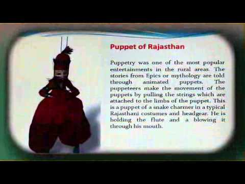 Lesson 4 PART02 PAINTING FOLK ART OF INDIA