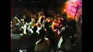 Judge - Live @ The Star Club, Tampa/Ybor City, FL 7/27/90