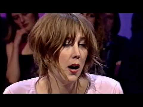 Beth Orton - Interview - Later With Jools Holland BBC Two 07-05-1999