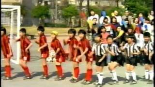"GLICO ""Pucchim Prin"" Commercial 1995 Scatman John グリコ プッチンプ..."