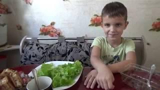 Как Семёну в Школе/ Что Со Мной Происходит/Готовлю ужин/