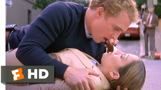 The Wedding Planner (2001) - Why Are You Still on Top of Me? Scene (1/10)   Movieclips