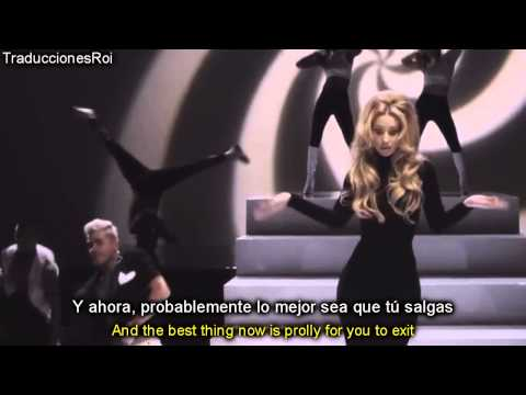 Ariana Grande - Problem (Feat Iggy Azalea)  [Lyrics Español/Ingles] Video Official-HD-VEVO