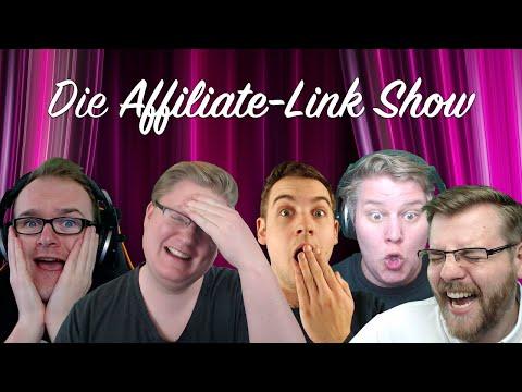 Die Affiliate-Link Show