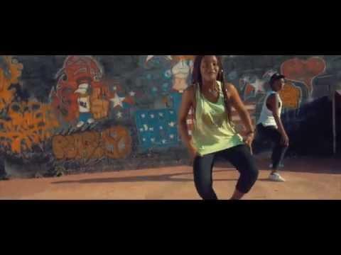 Crazy - Seyi Shay Ft Wizkid - Dance Video By Team IKONiK