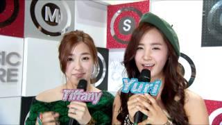 Closing, 클로징, Music Core 20091024