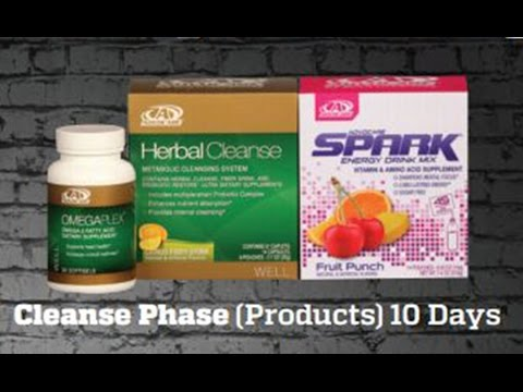 Advocare 10 Day Cleanse Lose Weight Fast Youtube
