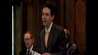 WTVO Eyewitness News:  IL State Senator Steve Stadelman on the Spring Session