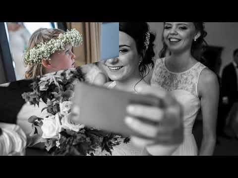 Candid wedding photos by GWS