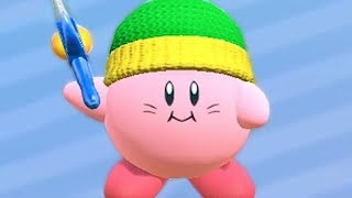 Kirby Star Allies - All of Kirb Title Screen Animations / Intros Ver. 4.0.0