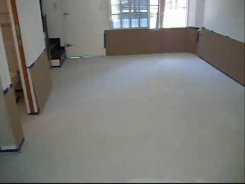 Pisos de microcemento alisado artecret https www - Como hacer un piso de hormigon lustrado ...