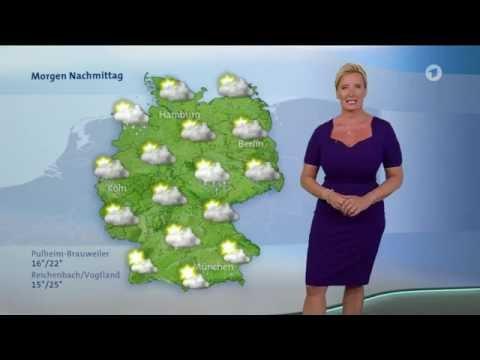 Claudia Kleinert - 28.07.2016 #1